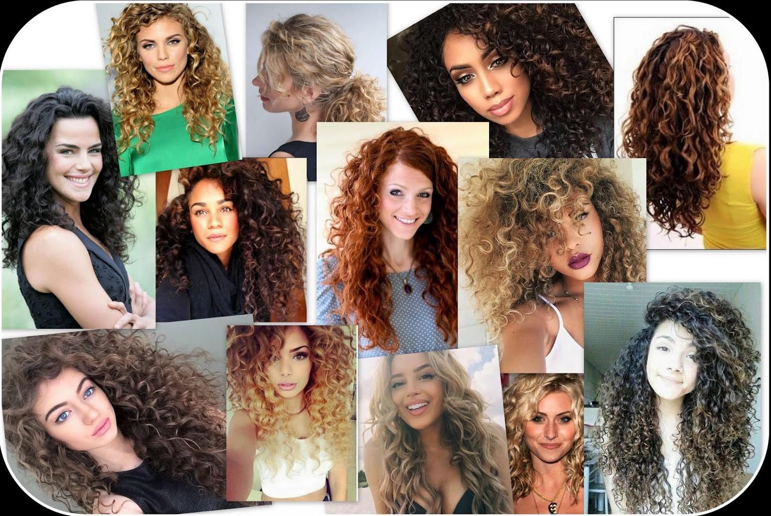 Como hacer un pelo rizado bonito