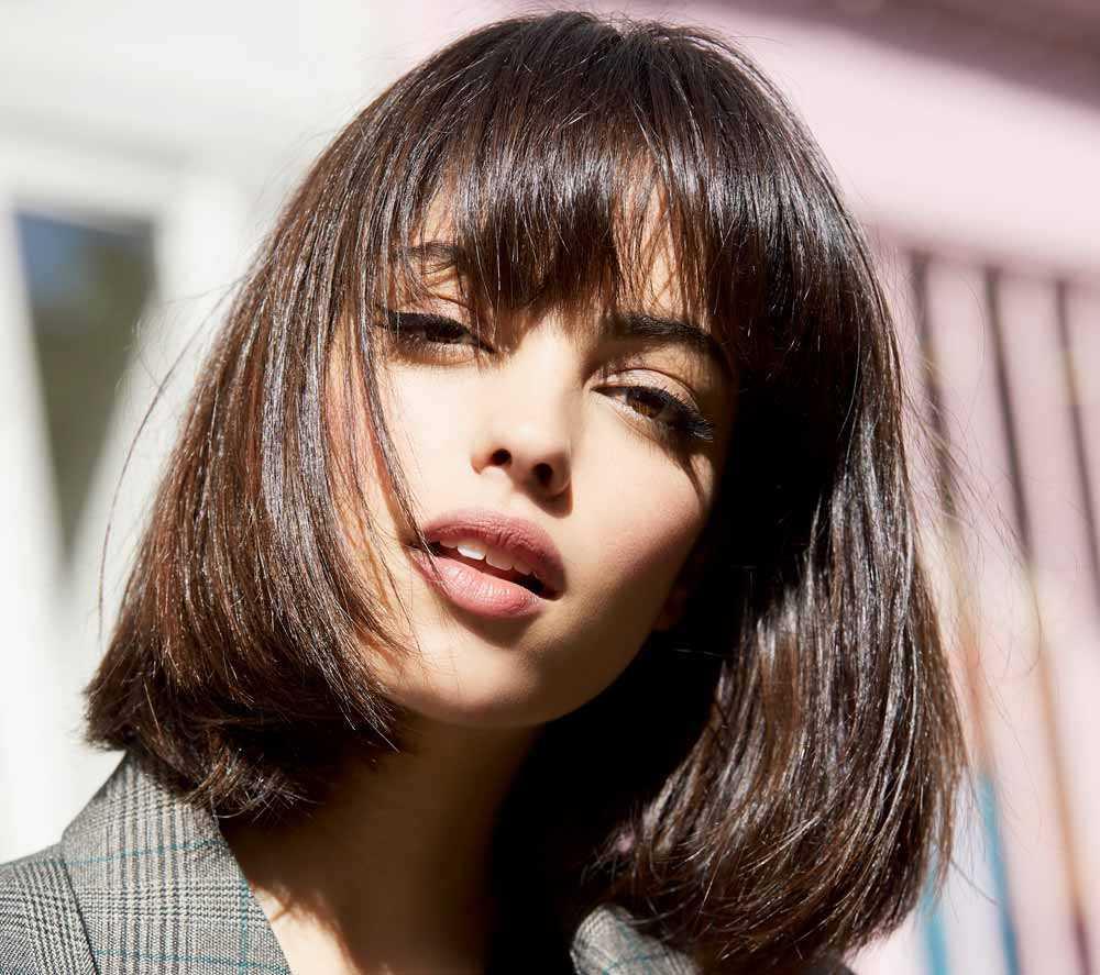 Nombre de cabello corto para mujeres