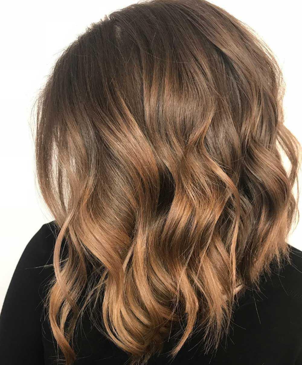 Fotos de cortes y colores de cabello